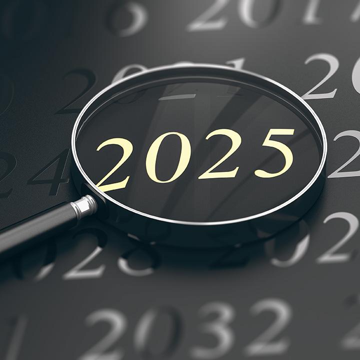 2025年問題が及ぼす影響